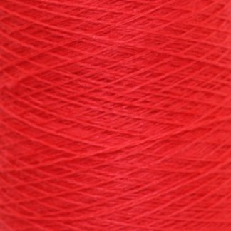 2/18 Merino - Real Red