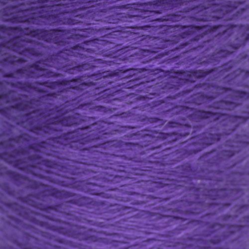 2/18 Merino - Deep Purple