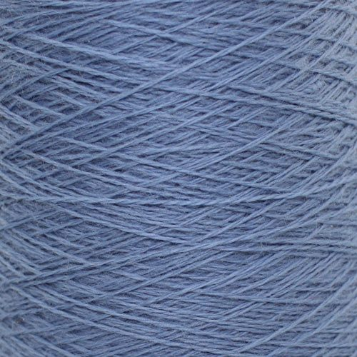 2/18 Merino - French Blue
