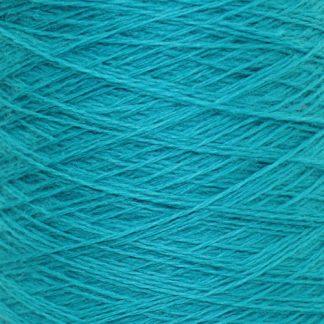 2/18 Merino - Turquoise