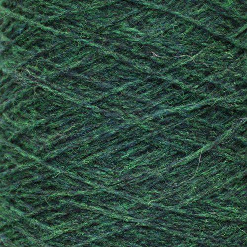 Harrisville Shetland - Evergreen