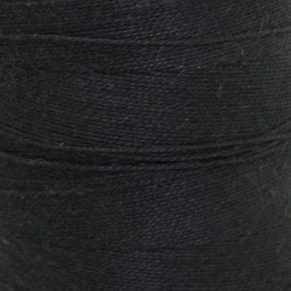 8/2 Cotton - Black