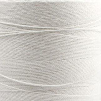 8/2 Cotton - Bleached