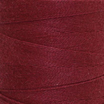 8/2 Cotton - Merlot