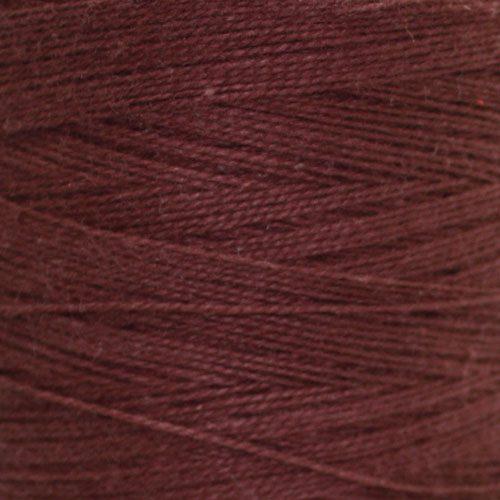 8/2 Cotton - Wine
