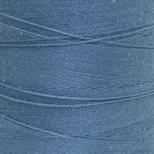 8/2 Cotton - Dusty Blue