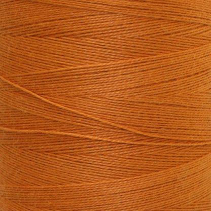 8/2 Cotton - Tumeric