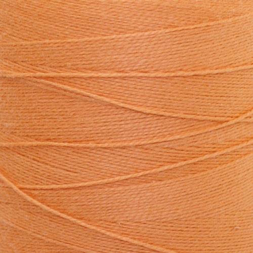 8/2 Cotton - Pale Orange