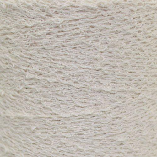 Bouclé Cotton - Natural