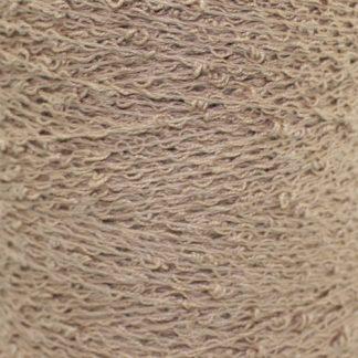 Bouclé Cotton - Beige