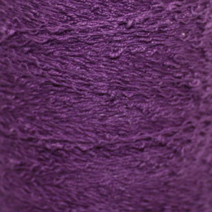 Bouclé Cotton - Purple