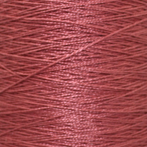 10/2 Mercerized Cotton -  Dusty Coral