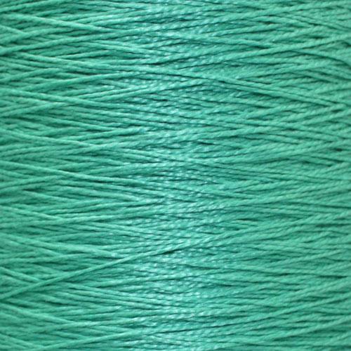 10/2 Mercerized Cotton -  Teal