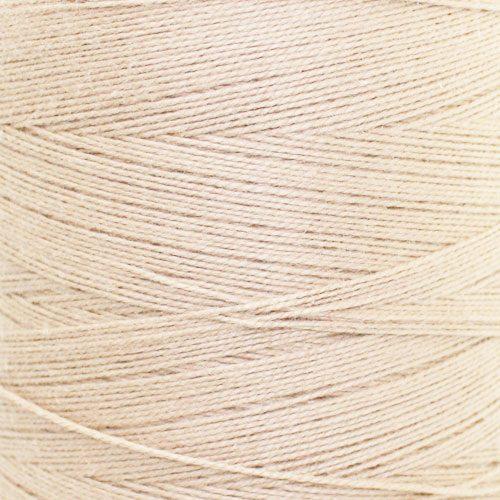 16/2 Cotton - Ivory