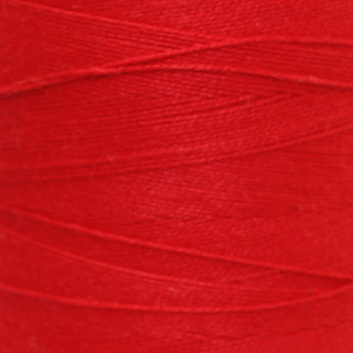 16/2 Cotton - Red