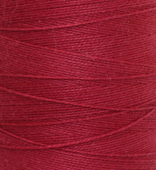 16/2 Cotton - Raspberry