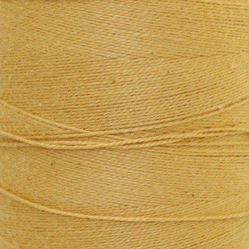 16/2 Cotton - Gold