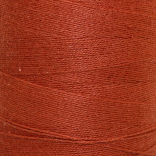 16/2 Cotton - Rust