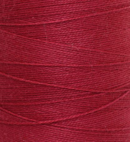 8/4 Cotton - Raspberry