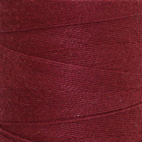 8/4 Cotton - Merlot