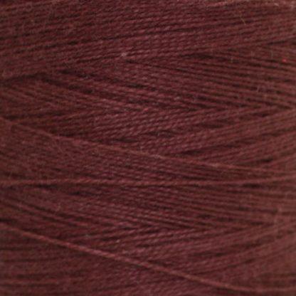 8/4 Cotton - Wine