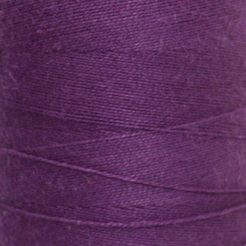 8/4 Cotton - Purple
