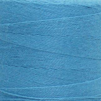 8/4 Cotton - Medium Blue