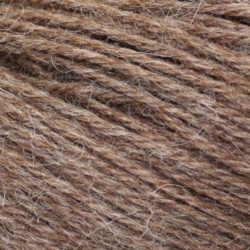Alpaca - Nutmeg