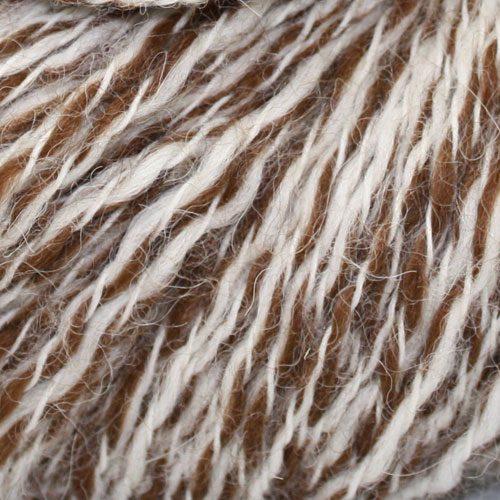 Alpaca Peruvian Tweed - 105