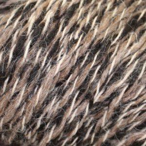 Alpaca Pervian Tweed - 111