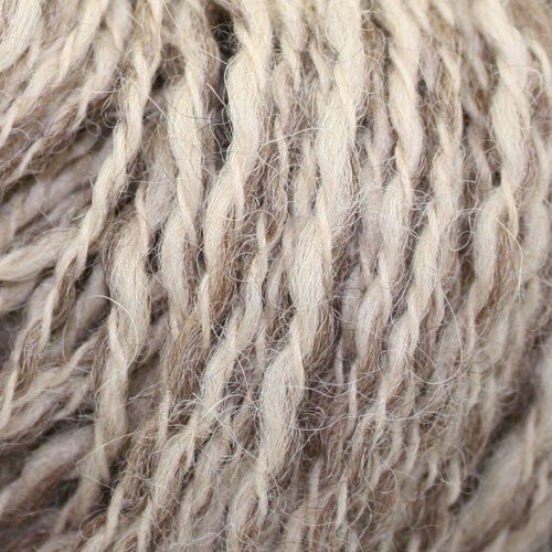 Alpaca Peruvian Tweed - 117