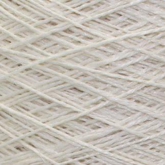 Linen - 20/2 Wet Spun Line - White