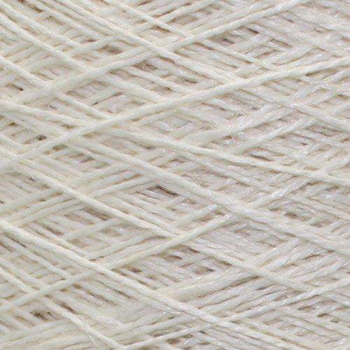 Linen - 20/2 Wet Spun Line - White