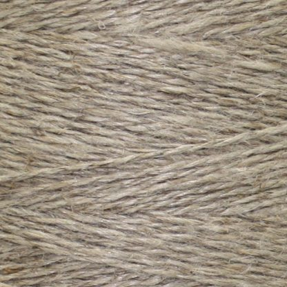 Linen - 12/4 Wet Spun Line - Natural