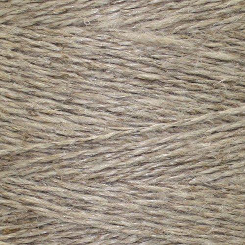 Linen - 12/4  Wet Spun Line - Natural