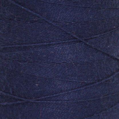 16/2 Cotton - Navy
