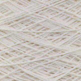 Linen - 16/2 Wet Spun Line - White