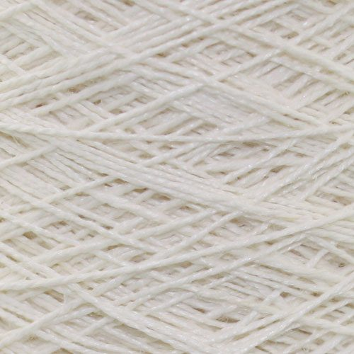 Linen - 16/2 Wet Spun Line - White