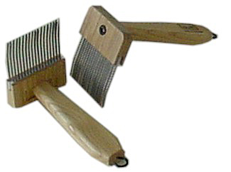 Louet Double Row Mini Combs