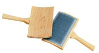 Schacht Curved Medium Hand Cards