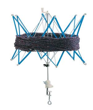 Louet Metal Umbrella Swift