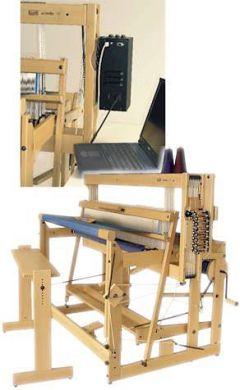 """Louet Octado Floor Loom 90 cm (35"""")"""