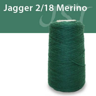 Jagger 2/18 Merino