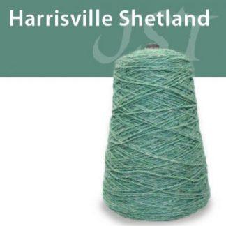 Harrisville Shetland