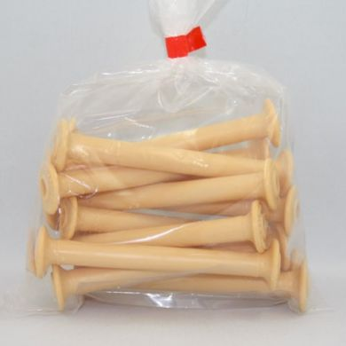 Leclerc Plastic Bobbin