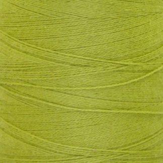 8/4 Cotton - Pale Limette