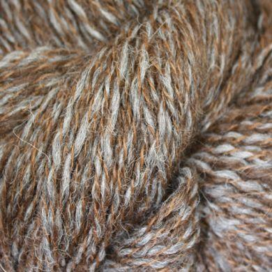Alpaca Peruvian Tweed - 113