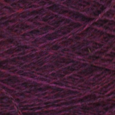 Harrisville Shetland - BlackCherry