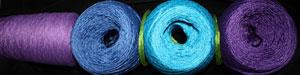 Patterns - GP's Bambu/Mercerized Scarves- Girl's Fave