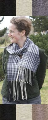 Patterns - Linda's Bambu/Zephyr Scarves